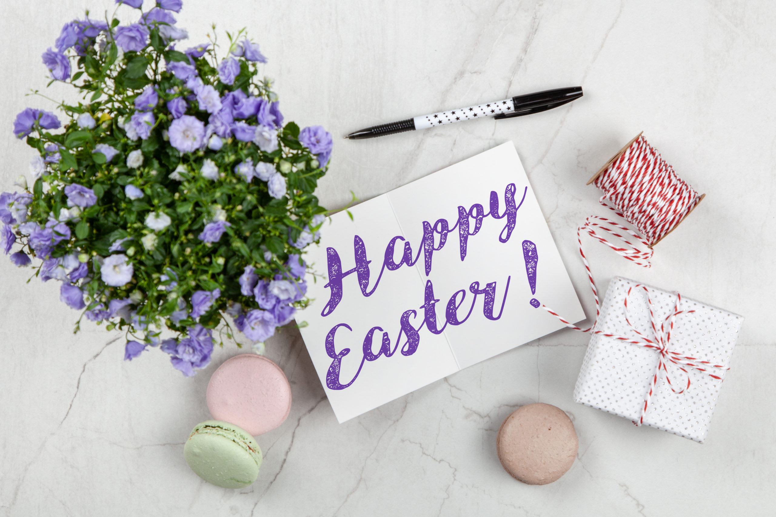 ¿Cómo se Celebra la Pascua en los Países de Habla Inglesa?