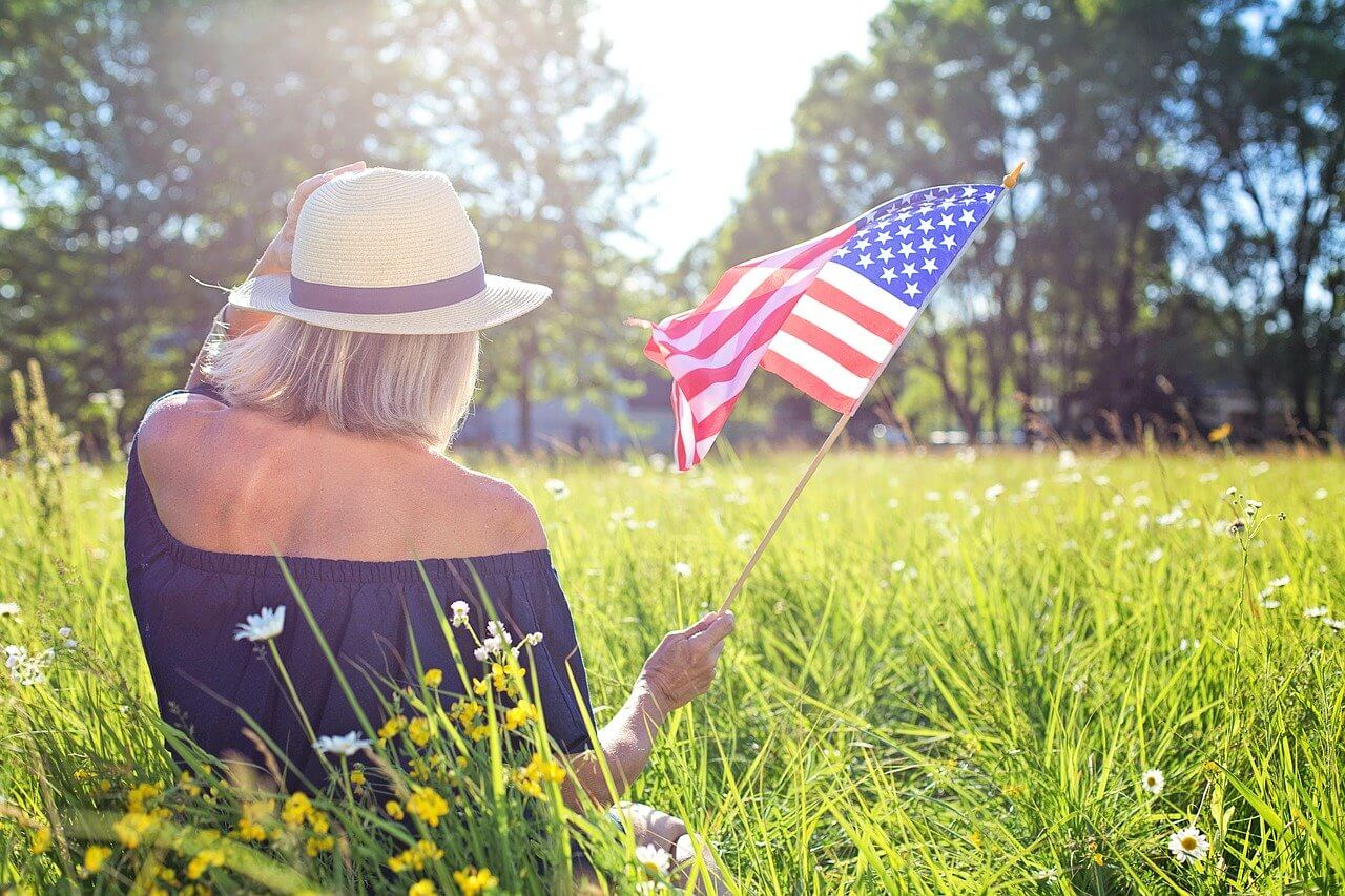 Cómo se Celebra el 4 de Julio en Estados Unidos