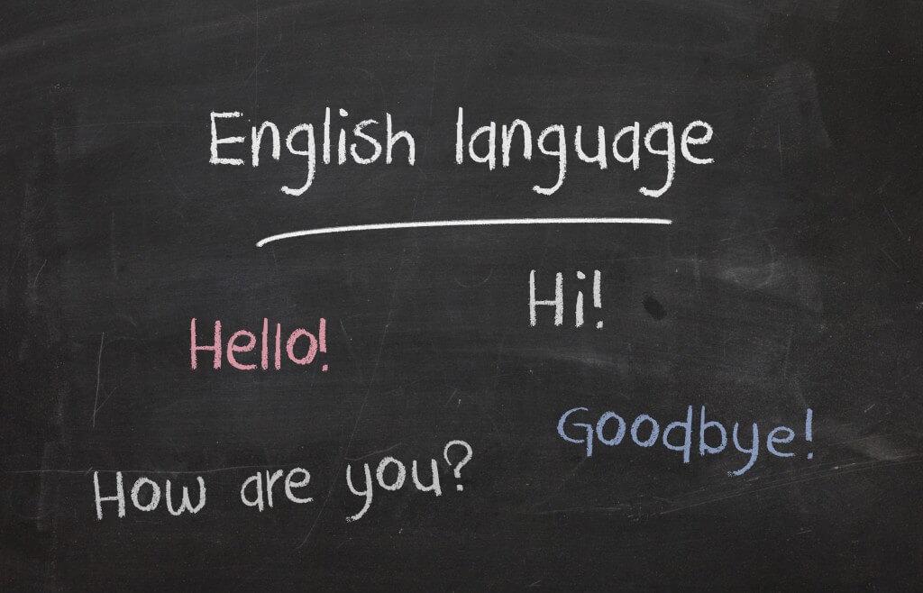 Vocabulario Básico en Inglés que Necesitas Aprender