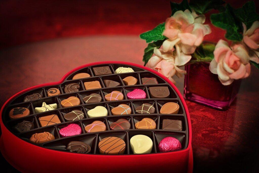 celebracion dia de san valentin