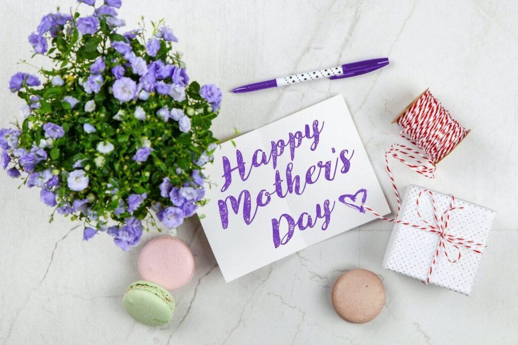 tradiciones del dia de la madre