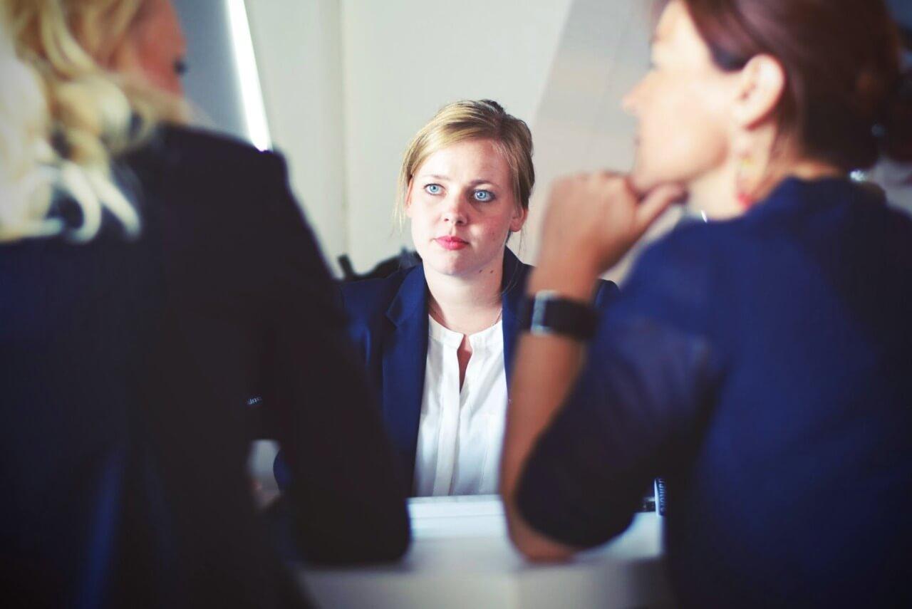 Frases para una Entrevista de Trabajo en Inglés